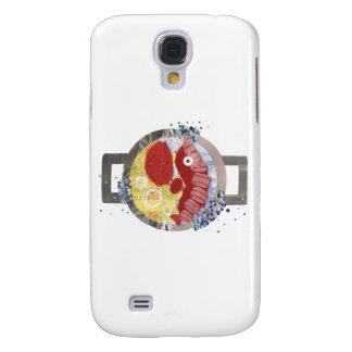 Lobster Beach Samsung Galaxy S4 Case