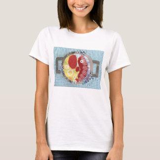 Lobster Beach Women's T-Shirt