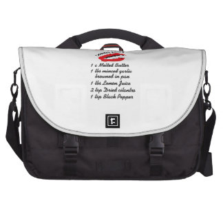 LOBSTER DIPPING RECIPE LAPTOP BAGS