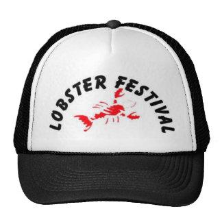 Lobster Festival Hat