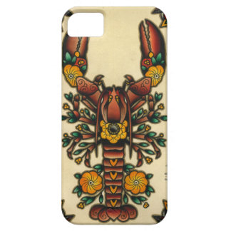 lobster iPhone 5 case