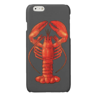 Lobster iPhone 6/6S Savvy Case iPhone 6 Plus Case
