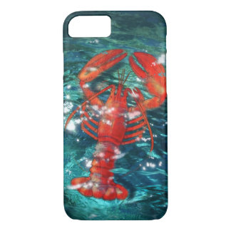 Lobster iPhone 7 Barely There Case