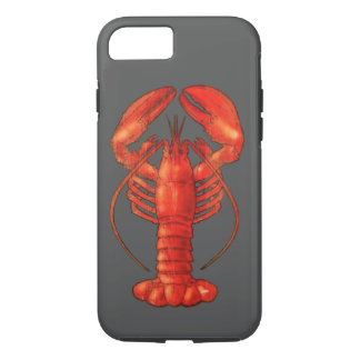 Lobster iPhone 7 Tough Case