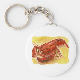 lobster.jpg key ring