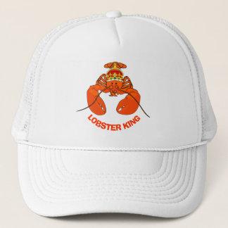 Lobster Kins Trucker Hat