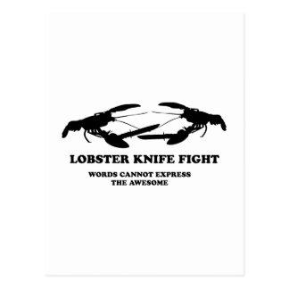 Funny Knife Postcards Zazzle Co Uk