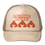 Lobster Lover Cap