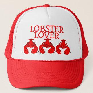 Lobster Lover Trucker Hat
