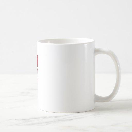 Lobster.pdf Coffee Mug