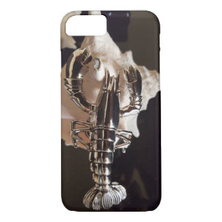 Lobster & shells iPhone 8/7 case