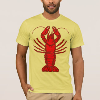 Lobster Shirt