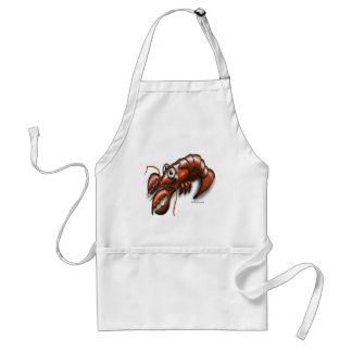Lobster Standard Apron