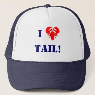 Lobster Tail - Trucker Hat