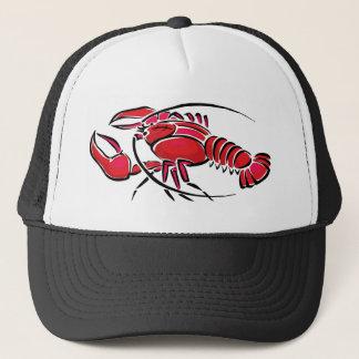 Lobster Trucker Hat