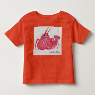 Lobster Vibes Tshirt