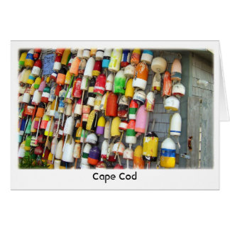 Lobstershack, Cape Cod Card