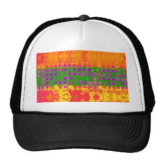 Loca Mesh Hat
