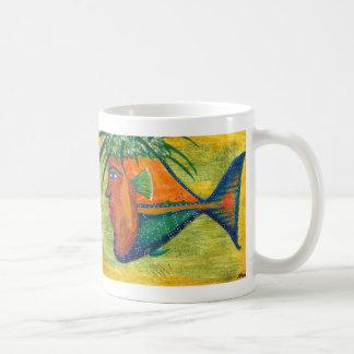 Local Basic White Mug