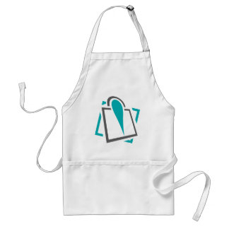 local geography standard apron