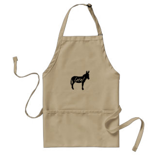Local Guernsey Donkey Apron