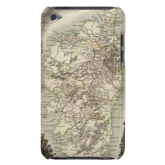 Local heros products, landscapes Case-Mate iPod touch case