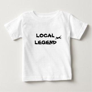 Local Legend tshirt