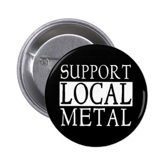 Local Metal Button