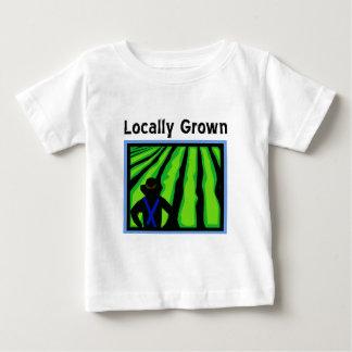 Locally Grown Baby T-Shirt