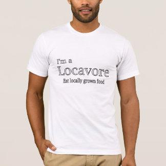 Locavore ~ T-shirt