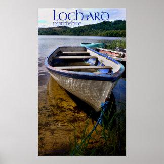 loch ard poster
