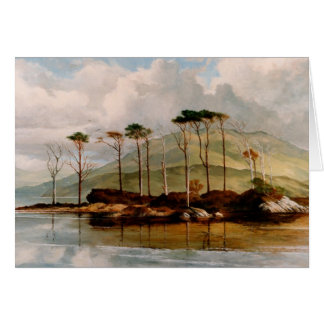 Loch Assynt Card