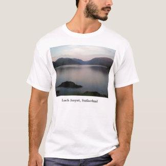 Loch Assynt, Sutherland T-Shirt