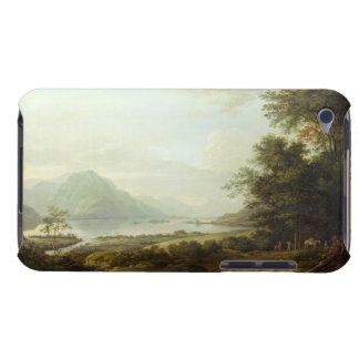 Loch Awe, Argyllshire, c.1780-1800 (oil on canvas) Barely There iPod Covers