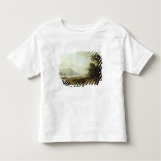 Loch Awe, Argyllshire, c.1780-1800 (oil on canvas) Toddler T-Shirt