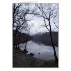 Loch Lomond Card