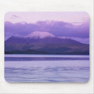 Loch Lomond Mouse Pad