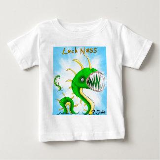 Loch Ness Monster - Baby T-Shirt