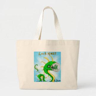 Loch Ness Monster - Bag
