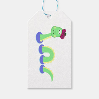 Loch Ness Monster Gift Tags