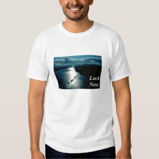 Loch Ness T Shirts
