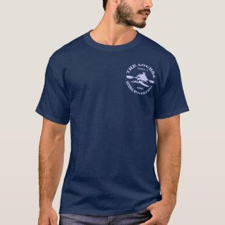 Lochsa River (rd) T-Shirt