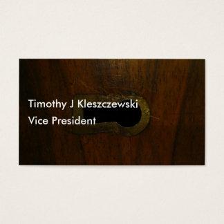 Lock box treasure chest design