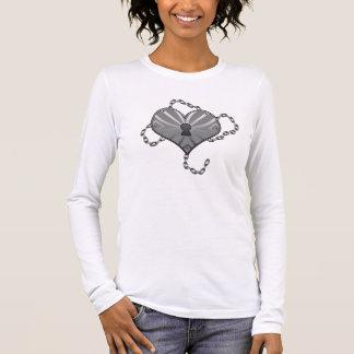 Lock-Hart Long Sleeve T-Shirt