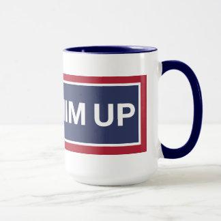 Lock HIM Up! Mug