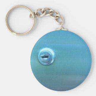 Lock Keychains