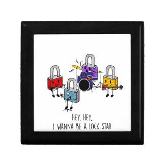 Lock Stars Gift Box