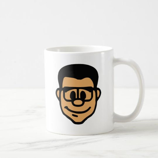 LockergnomeHead Coffee Mug