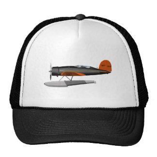 Lockheed 8 Sirius 413413 Mesh Hat