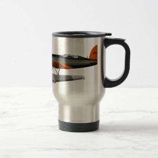 Lockheed 8 Sirius 413413 Coffee Mug